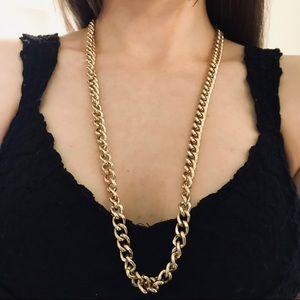 Heavy Gold Chain